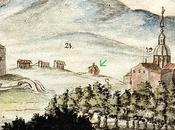 Desaparecida ermita Joaquin Santa Talavera reina