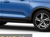 Volvo XC40. mejor todos Volvos?