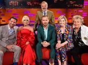 show Graham Norton, regresa Film Arts martes Octubre