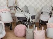 Nuevos sacos Babyline Atelier para este invierno