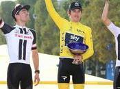 ¿Quien robo trofeo Tour Francia Geraint Thomas?
