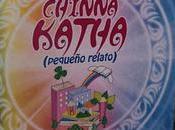 Chinna *katha (pequeños relatos) ilustrados*, firmado swami...