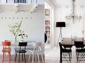 Esstisch Stuehle Modern Fotos Wirklich Fabelhafte