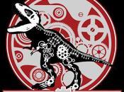Clockwork Dinosaur