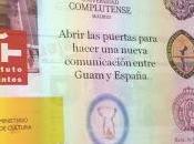 """Conferencia: español Oceanía"""" Guam)"""