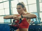 Fortalece estado ánimo entrenamiento pesas