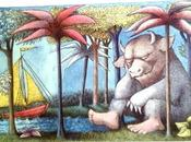 joya biblioteca infantil: Donde viven monstruos