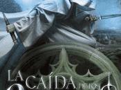 Reseña: caída reinos Morgan Rhodes