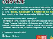 PRESENTACIÓN PELOURINHO núm. MONTEMOR-O-NOVOHo...