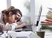 ¿Por personas sienten cansadas después comer?