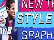 Texturas STYLE FIFA para Fifa (PSP)