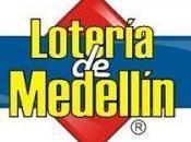 Lotería Medellín viernes octubre 2018 Sorteo 4447