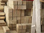 Diario obra: oficios madera