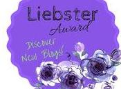 Book Tag: Liebster Award