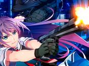 anime Grisaia: Phantom Trigger anuncia diseños personajes