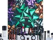 Parte colección Shiny Pretty Things (Holiday 2018)