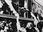 Führer asume mando Campaña Balcanes 11/04/1941.