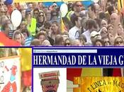 Intereconomía manifestación AVT: Vota sangre muertos