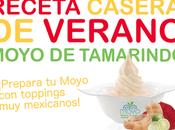 Moyo sorprende nuevo sabor verano, tamarindo.