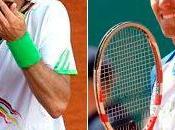 Masters Montecarlo: Mónaco Chela despidieron debuts