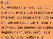 SGAE gobierno: blogs""