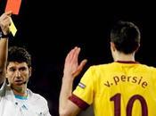 Barcelona Arsenal: estamos cuartos!