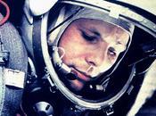 """nevver: here"""", Yuri Gagarin Years Ago..."""