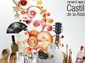 """Villena. Muestra Gastronómica Villenense """"Villenerías 2011"""" Feria Flores"""