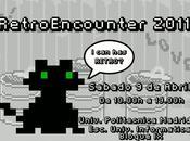 Retro Encounter 2011: Haciendo honor nombre