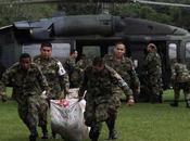 Panamá: Escuela aviación traficaba droga