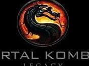 estrena serie Mortal Kombat: Legacy.