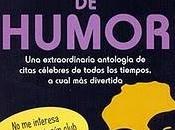 'Las mejores frases humor'