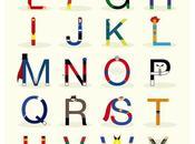abecedario superhéroes