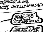 España racista: