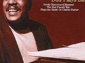 Jazz nights: plays Bird (Bud Powell, 1958)