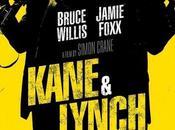 Kane Lynch nuevo proyecto maldito Hollywood