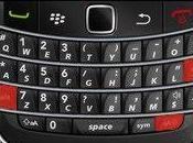 Reiniciar BlackBerry sacar Batería