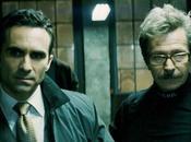 Nestor Carbonell volverá alcalde Gotham