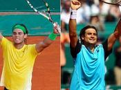 Masters 1000: Nadal Ferrer, final española Montecarlo