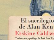 sacrilegio Alan Kent
