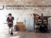 Campaña Fred Perry Primavera Verano 2011