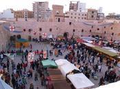 Santa Pola. Mercado Medieval 2011