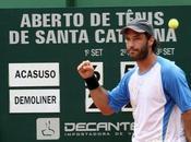 Challenger Tour: Acasuso, campeón Blumenau