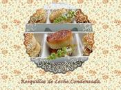 Semana Santa 2011 Rosquillas Leche Condensada
