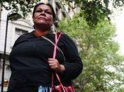 SALTA: líder Wichí Octarina Zamora pide beca indígena garantías