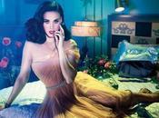 Kate Perry versión Glamour, Boho Chic Wave