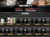 Nuevos nombres para Hunger Games