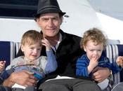 Charlie Sheen perdió custodia hijos