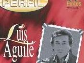 Luis Aguilé: 'Grandes éxitos colección perfil'