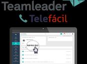 Telefácil integra Teamleader